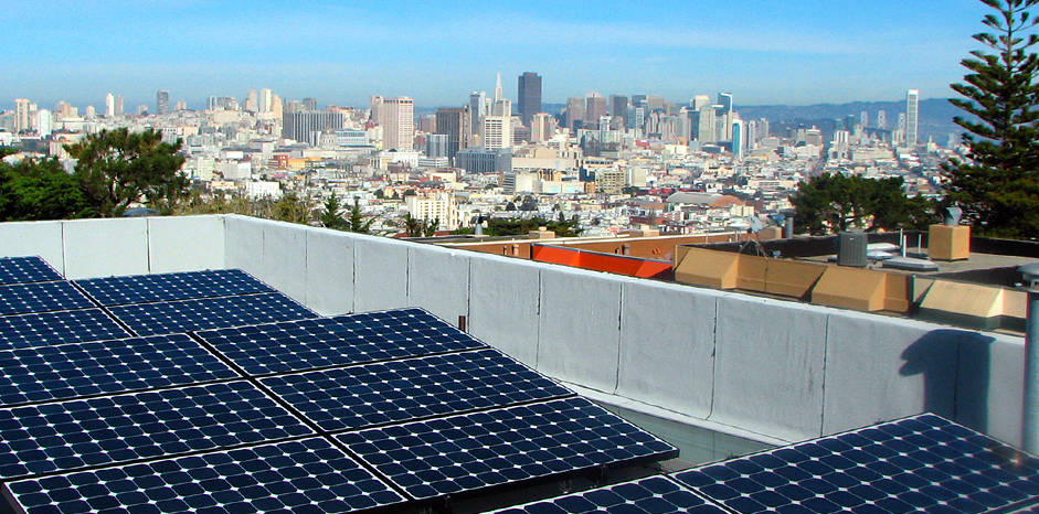 Has 4 Shining Examples of Solar Power Loving Cities | Sun First Solar ...